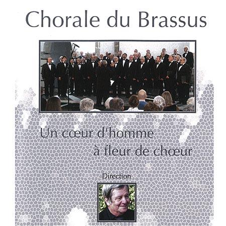 DVD Concert Bonmont par la Chorale du Brassus